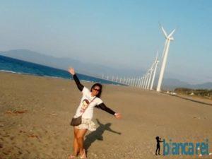 Bangui Wind Mills