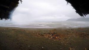 Baler Beach Front